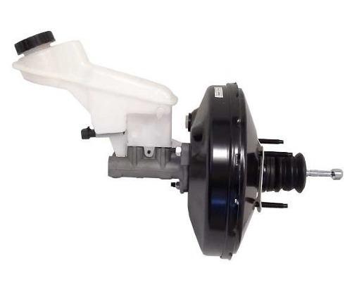 kit cilindro mestre + reservatório hidrovácuo gm onix prisma