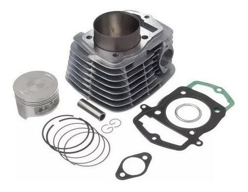 kit cilindro motor kmp premium crf 230 std