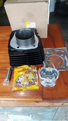 kit cilindro para dt bera 200