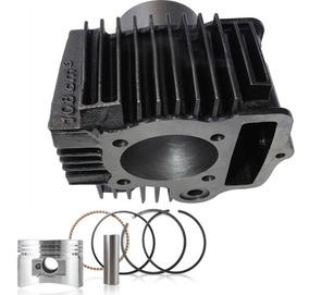 Potenciacion de motores 110cc