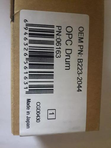 kit cilindro y cuchilla aficio mpc 2000/2500/3000/4000
