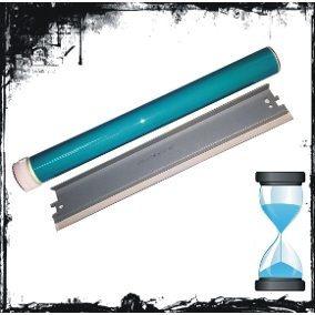 kit cilindro y cuchilla ce285a 85a p1102 p1102w m1132 m1212