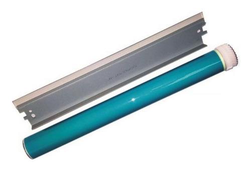 kit cilindro y cuchilla hp q2612a 12a
