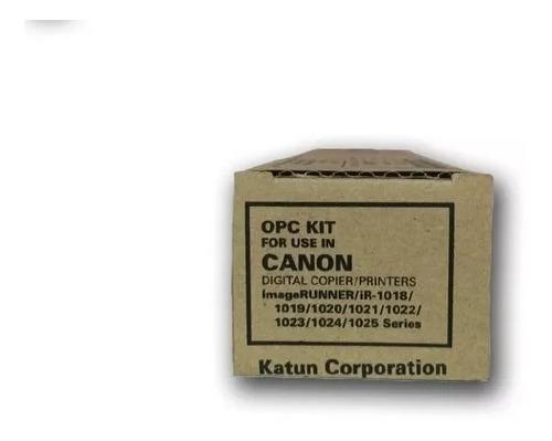 kit cilindro y cuchilla katun canon ir1019/1023/1025