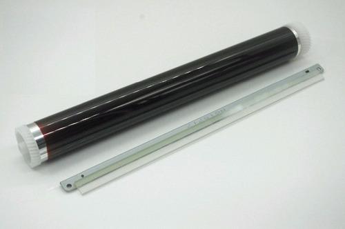 kit cilindro y cuchilla kyocera delcop