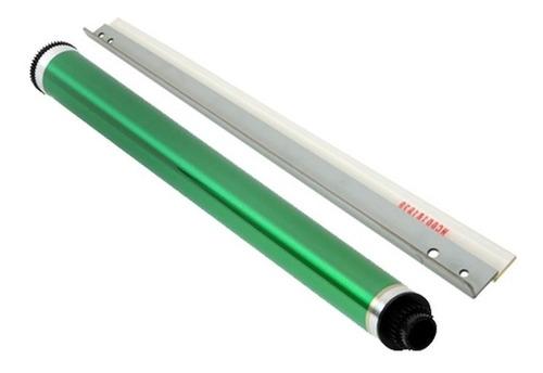 kit cilindro y cuchilla para ricoh 1015 1018 1500 2020 2000