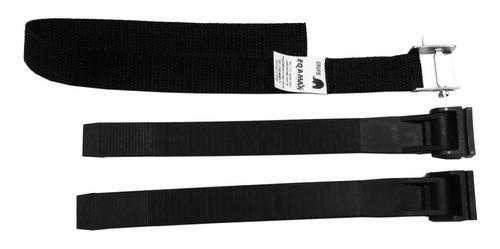 kit cintas transbike eqmax velox aluminio peça reposição
