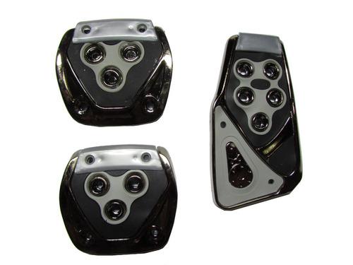kit cinza - capas courvin + tapetes + volante + pedaleiras
