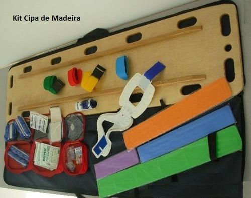 kit cipa prancha madeira ou plástico (somos fabricante)