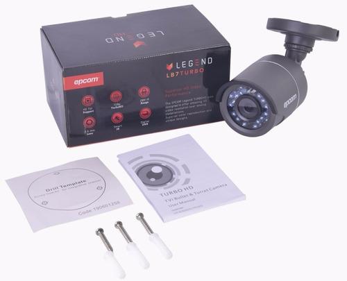 kit circuito cerrado 4 cámaras hd 720p cctv video vigilancia