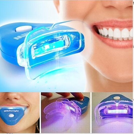 Kit Clareador Dental Whitelight Clareamento Dentario R 47 90 Em