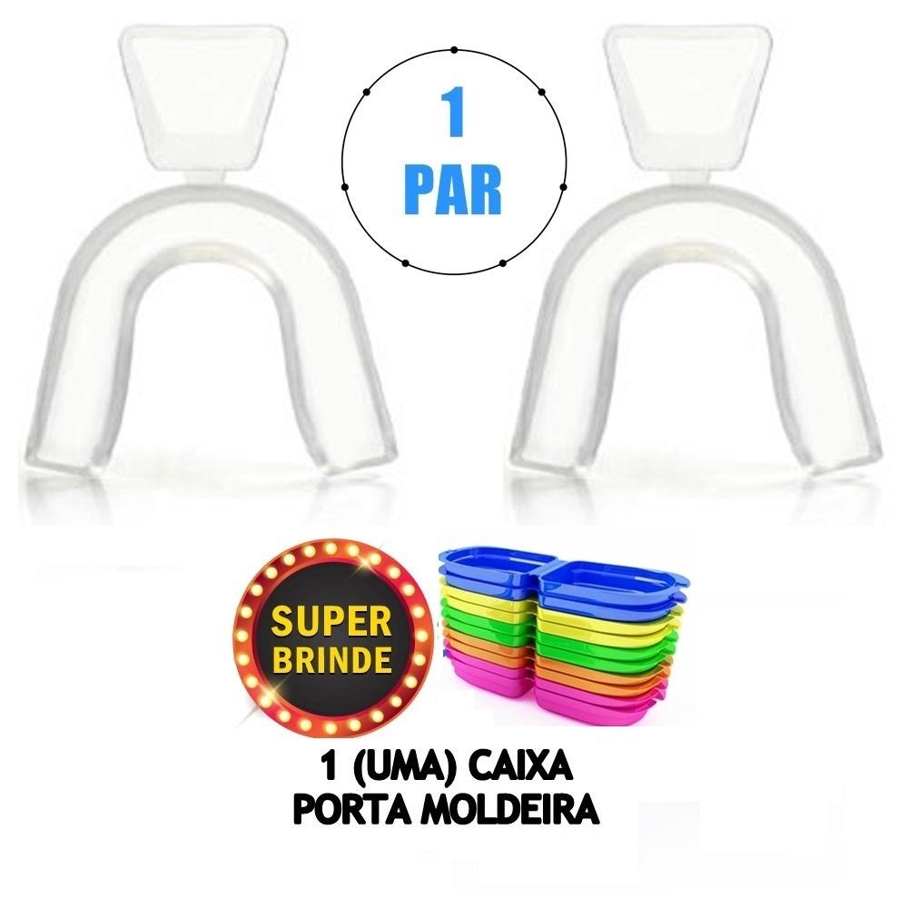 Tag Kit Clareamento Dental Caseiro Whiteness Perfect 22 Gratis