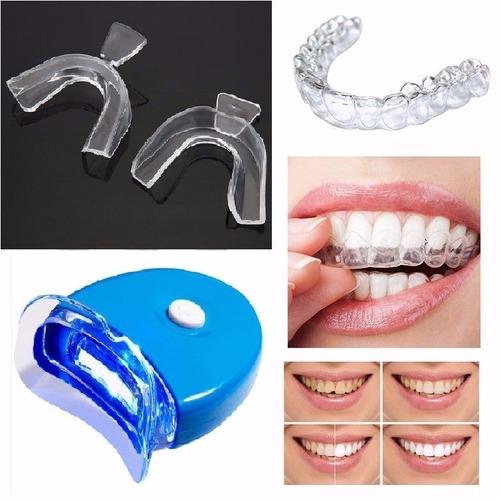 Kit Clareamento Dental 10 Gel Menor Preco Promocao R 109 00 Em