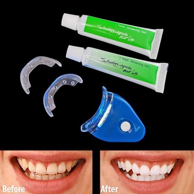 Kit Clareamento Dental Care Pro C Selo Qualidade Care Pro R 36