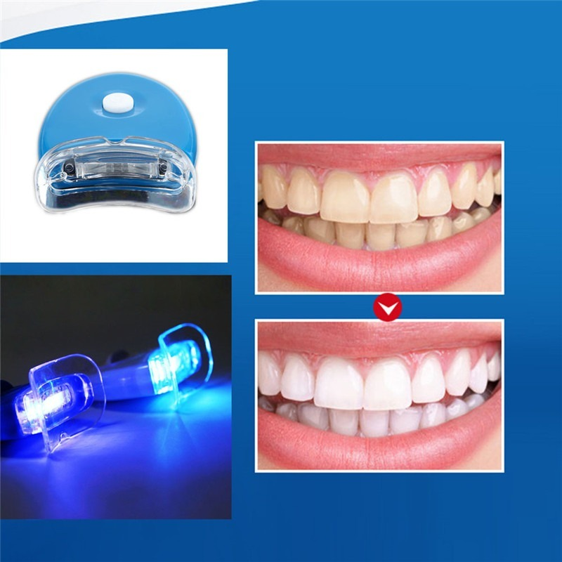 Kit Clareamento Dental Whiteness Gel 44 Clareador C 3 Laser R 70
