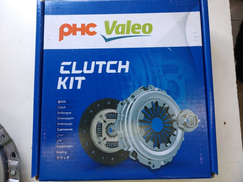 kit clut hyuday atos/05 picanto/ h i-10 1.1 con baliner