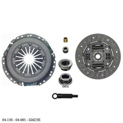 kit clutch blazer 2.5 lts 1990 1991 1992 1993