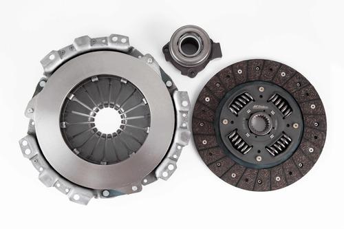 kit clutch borgwarner  suzuki grand vitara 1.6 2010 al 2013