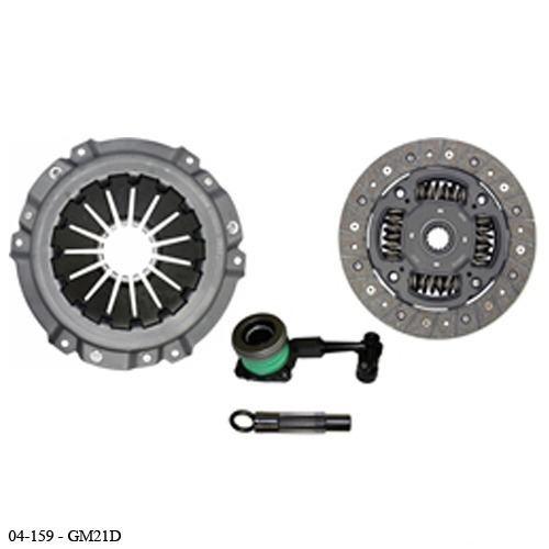 kit clutch cavalier 2.2 lts 2000 2001 2002 2003 2004 / sfi