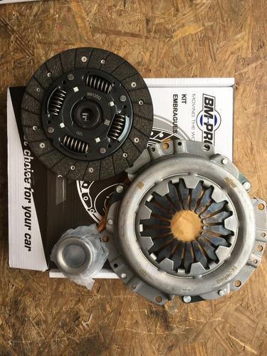 kit clutch chevrolet spark 1.0