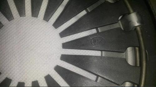 kit clutch (croche) embrague fiat palio siena 1.4 8v luk
