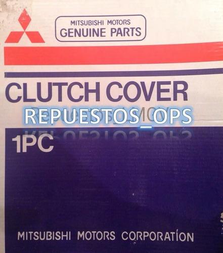 kit clutch croche embrague original mitsubishi panel l300
