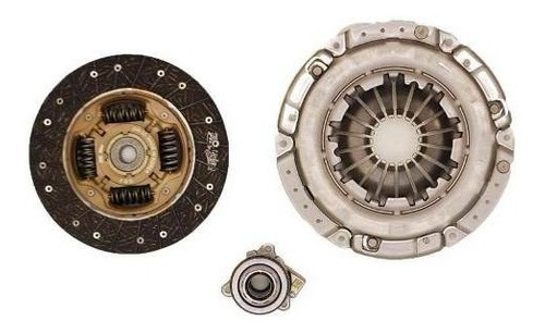 kit clutch croche embrague plato disco collarin optra ck3