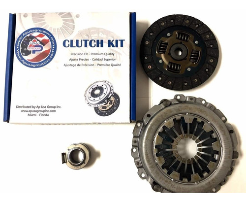 kit clutch croche embrague spark