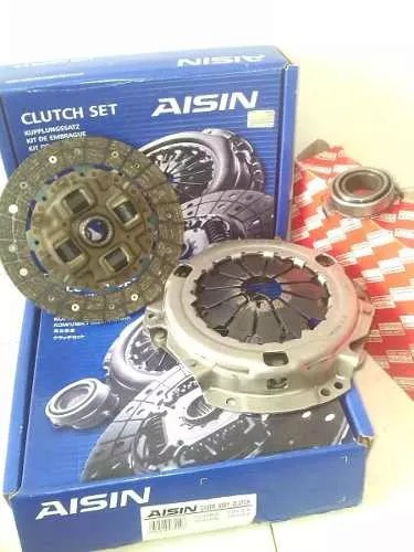 kit clutch croche embrague toyota yaris 2000 al 2010 1.3