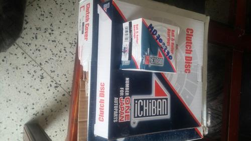 kit clutch de mitsubishi l300 inyección