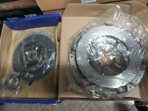 kit clutch embrague aveo 1.6 koreano