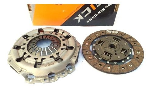 kit clutch embrague ford fiesta balita ford ka ecosport 1.6