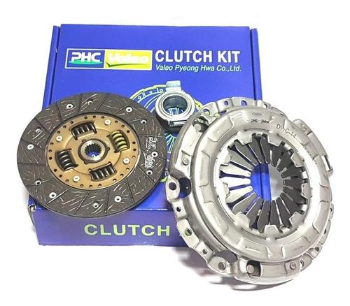 kit clutch embrague kia picanto ion 1.200 c.c.