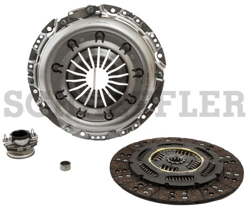 kit clutch luk dodge ram 1500 v6, v8 3.7, 4.7l 1994 -2013