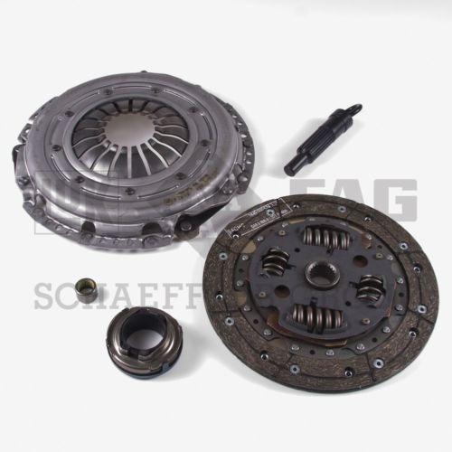 kit clutch luk mazda 3 2.0 1999cc 122cu. in. l4  09-11