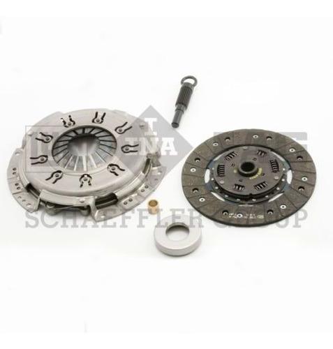 kit clutch luk nissan frontier 2.4 2389cc l4 00-04