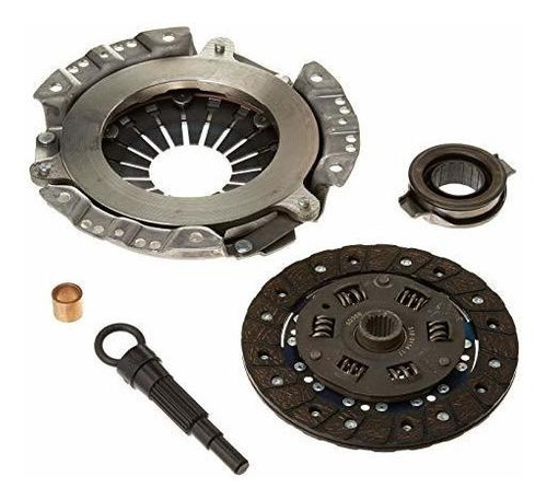 kit clutch luk nissan juke 1.6 l4 12-13