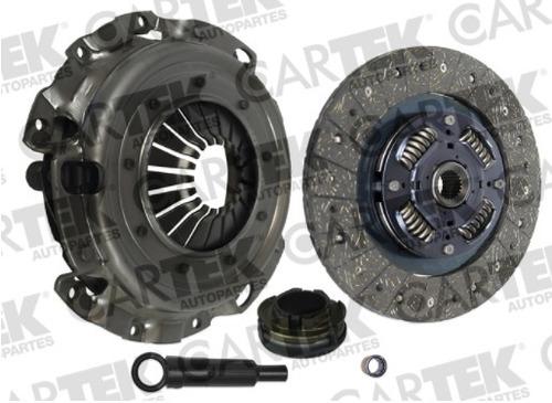 kit clutch mazda 3 2.0 2.3 lts 2009 2010 2011 2012 2013 2014