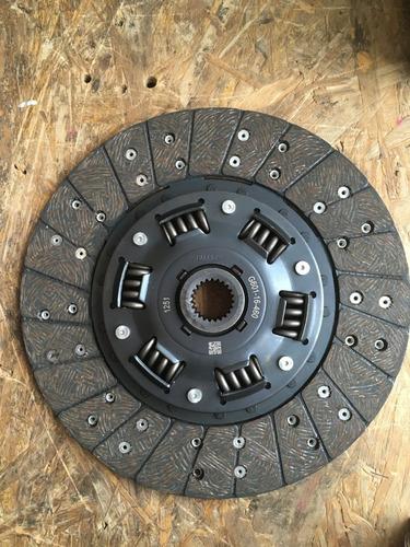 kit clutch mazda b2600 / bt50 2.6