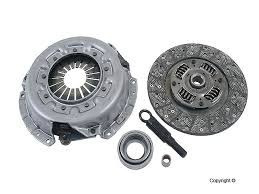 kit clutch pathfinder v6 3.0 3.3 valeo c/collarin 828253