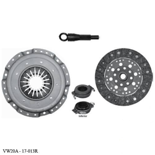 kit clutch safari 1.5/ 1.6 lts 1974 1975 1976 1977 1978/ s/r