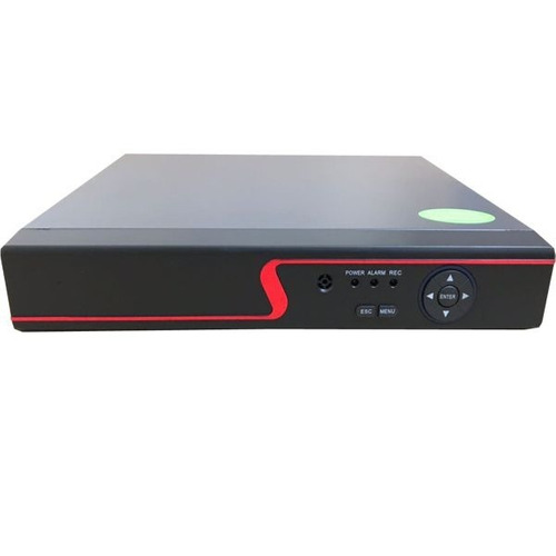 kit câmeras de segurança residencial com acesso internet ahd