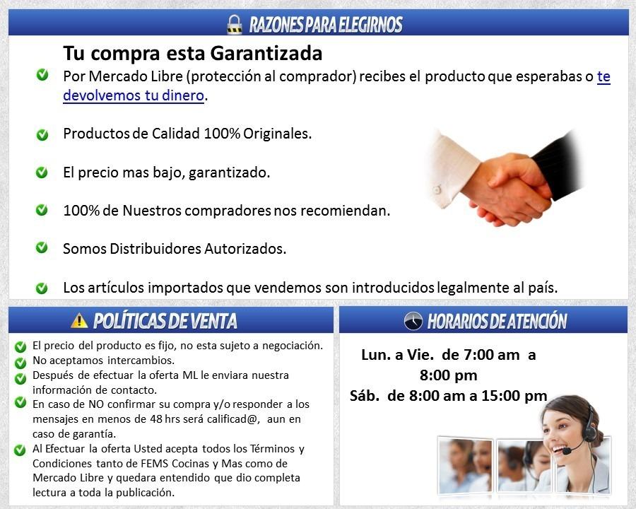 Kit Cocina Especiero A La Pared -incluye 3 Accesorios - $ 4,279.00 ...