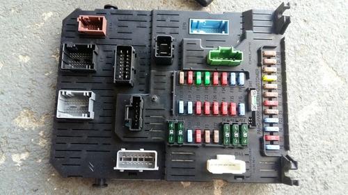 kit code  injeção eletrônica c3 1.5 8v 14/15 9800169880