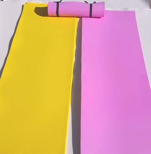 ee24d1fc980 Kit Colchoneta Goma Eva 160x57cm X6mm X 10 U. Yoga