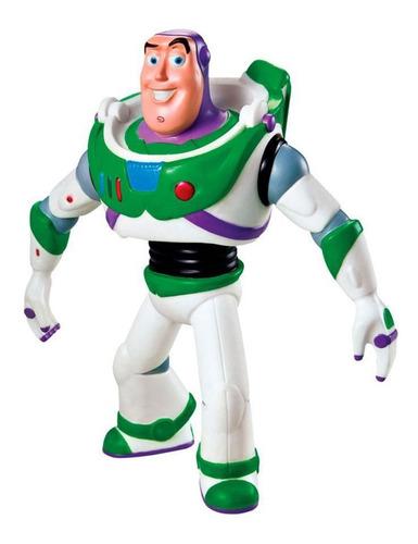 kit coleção toy story woody buzz jessie atriculados - líder