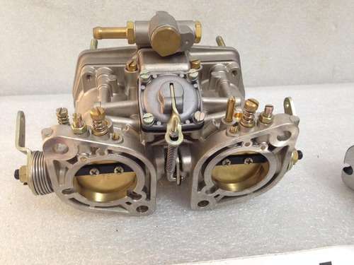 kit coletor santilli opala caravan  4cc + weber 40 gasolina