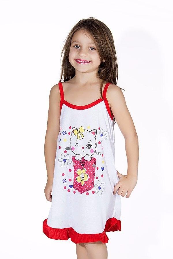 b0a310f61 Kit Com 10 Baby Dolls E Camisolas - Infantil Atacado - R  140