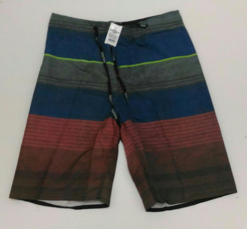 kit com 10 bermudas adulto surf tactel 160g