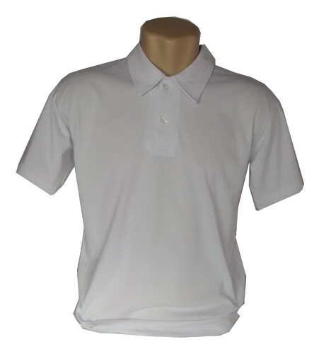 kit com 10 camisa polo masculino malha 100% algodão